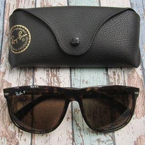 Ray Ban RB 4147 710/57 Sunglasses/OLZ462